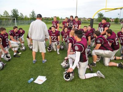 OVFL GAME PREVIEW: Stakes are high as Grenadiers seek first place in Wettges Conference