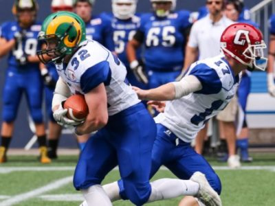 FCC 2016: Alberta, Ontario, Quebec start with overpowering victories