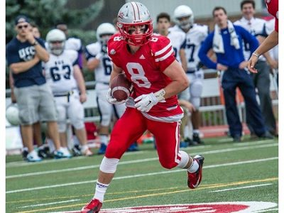 #CFC50 high school preview (St. Andrews College Saints – ON): Gurr expects to ramp up the pace of the game