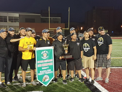 OFC Varsity Championship Game (RECAP): Tiger cats run wild in northern Ontario