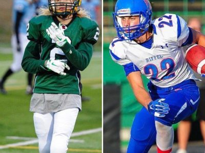 #CFC50 game preview (SK): No. 27 Campbell Tartans in battle royal with the Riffel Royals