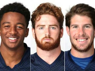 CIS players of the week (AUS) [3]: Grant, Bell, and Peters