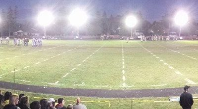 Friday Night Lights: Booster clubs offer support