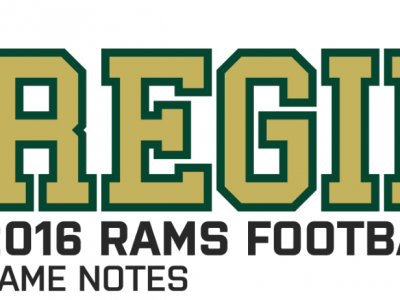Rams to host Manitoba in historic Thursday home opener