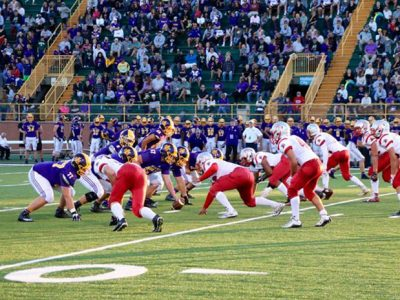 Lorne Park Spartans play well to Michigan powerhouse