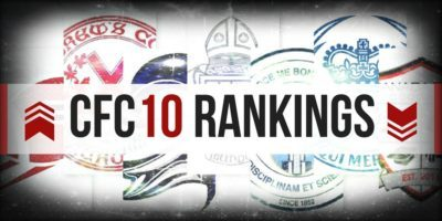 #CFC10 Non-public school rankings (7): Kerry Blues make statement