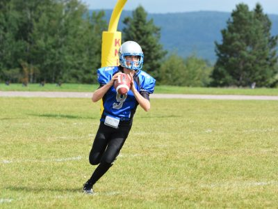 #CFCOPC: Steelhawk looking to learn while competing with the best