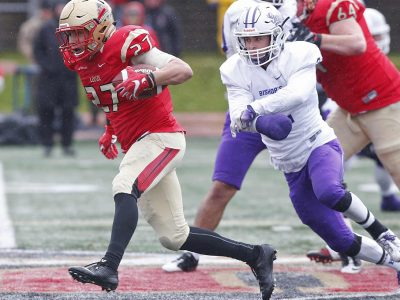 U Sports Top 10: RSEQ rivals hold on to top spots