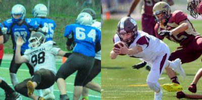 #CFC50 Games of the week (ONT) RECAP [7]: Herman and Nelson reign supreme; St. James caps off first flawless season in school history