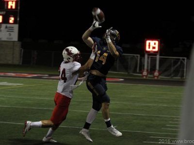 #CFC10 CEGEP (coll. div. 1) PREVIEW [9]: Four games with direct impact on playoffs spots