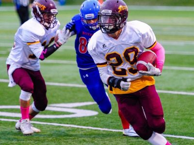 """#CFC50 Games of the week (West/Atlantic) RECAP [6]: A few nail biters & No. 1 put an """"!"""" on it"""