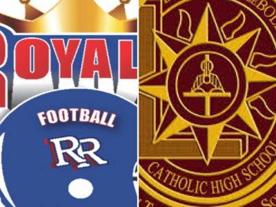 #CFC50 game preview (SK): Undefeated No. 4 Golden Suns go to battle against Royals