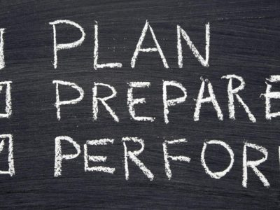Practice planning during your season