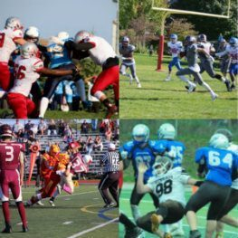 #CFC50 Games of the week (ONT) RECAP [5]: Some big upsets and near misses as teams continue to sort themselves out across the province