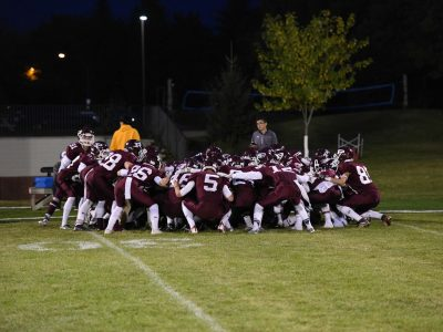 #CFC50 Playoff preview (MB): No. 7 St.Paul's Crusaders take on the Sturgeon Heights Huskies