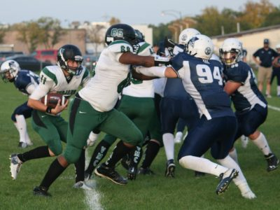 #CFC50 Games of the Week (West/Atlantic) PREVIEW [5]: Big battles in Edmonton and the 'Peg