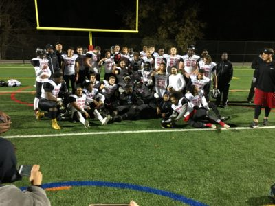 #CFC10 Non-public RANKINGS (Final): Football North ends season with dominant win
