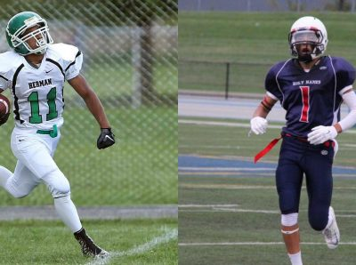 #CFC50 PLAYOFF games (ON) PREVIEW: Throw everything you know out the window as #CFC50 teams collide