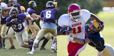 #CFC50 Games of the week (ONT) PREVIEW [9]: Busy week with multiple teams looking to complete a perfect regular season