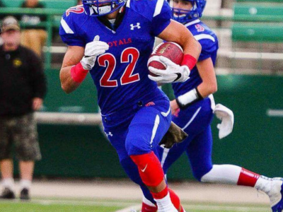 #CFC100 RB Borsa has committed to play CIS ball in his hometown