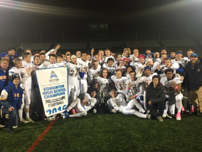 #CFC50 games of the week (West/Atlantic) RECAP [8]: Conference champions emerge, first round of playoffs in the books