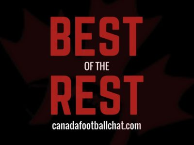 Best of the rest from 2016 (Atlantic): No lack of drama in the Maritimes!