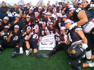 OFSAA Game video (Eastern Bowl): Paul Dwyer vs. St. Thomas More