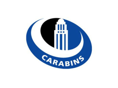 Carabins coaches major attraction for commits