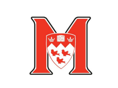 McGill welcome two locals to family