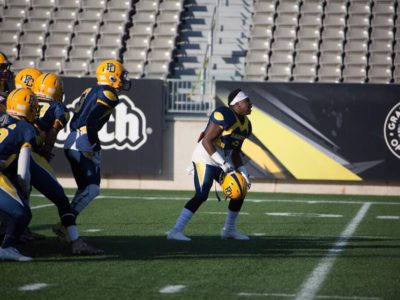 CFCFPC Weekly Update: Players drawing interest from Queen's, Carleton, York, Guelph and Laurier
