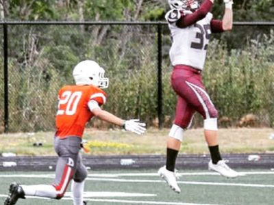 Fox 40 Prospect Challenge (Central): WR Blasko searching for recognition