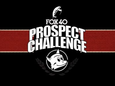 Fox 40 Prospect Challenge (Central): Lineman DeAcetis crusading to be the best
