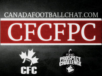 "CFCFPC Game preview [SOPHOMORE – Central vs. Halton Peel]: ""We can break the run-on losses at this age group"""