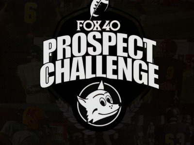 2017 FOX 40 PROSPECT CHALLENGE (#CFCFPC) kicks off Friday, April 28th