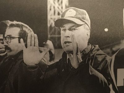 OBIT: Rams mourn passing of former head coach Gord Currie