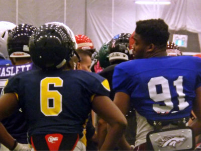 CFCFPC Weekly Update: Video, thoughts from tryout in Toronto, Patton commits to Bishop's