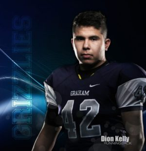 Fox 40 Prospect Challenge (West Coast): ATH Kelly looking for new ways to push his body