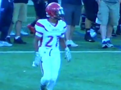 Fox 40 Prospect Challenge (West Coast): STM Knight is looking to get ranked