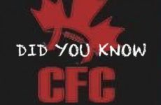 DID YOU KNOW (23): CFLer returns to school, NFLer-turned-cop fundraises for paediatric care, Predators return to OVFL in 2017