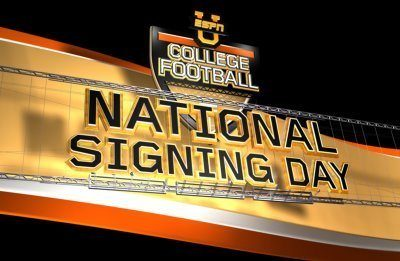 Signing Day…….Commitment?