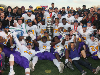 U Sports 2017 Recruiting Analysis (OUA):  Laurier looking to entrench themselves atop the OUA after taking home their first Yates Cup since 2005