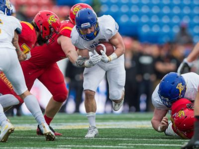 U Sports Recruiting Analysis (CWUAA): Will the UBC Thunderbirds catch the Calgary Dinos coming down the backstretch?