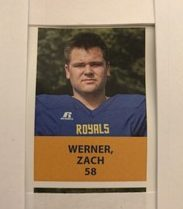 Fox 40 Prospect Challenge (West Coast): LS Werner attributes experienced coaching to a positive football experience