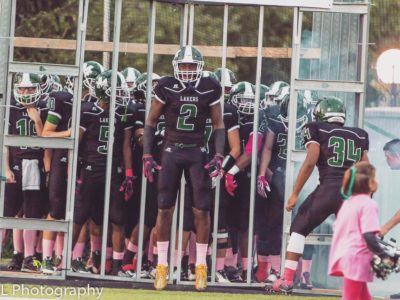 UTTLEY'S Top Prospects: The heart and soul of any great defense are its linebackers, these are no exception!