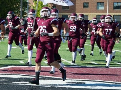 U Sports Recruiting Analysis 2017 (OUA): McMaster mining the West Coast while keeping local talent at home