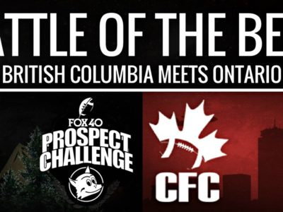"CFCFPC Game Preview 'Battle of the Best' [Team BCHS vs. Team Central]: ""We are not going to be dictated by our opponent"""