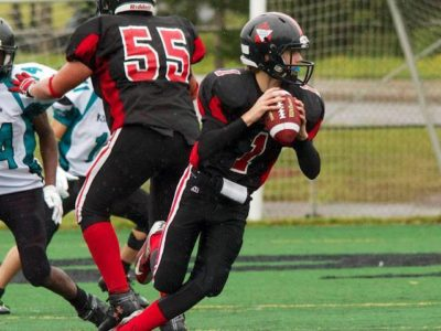 CFCFPC Weekly Update: Catching up with CFC100 QB James Keenan