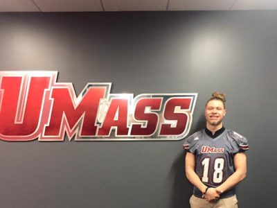 CFC100 decommits from Laval, officially commits to NCAA – UMass