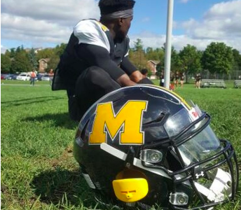 NCAA Early Signing Day: Joseph taking his talents and personality to Maine