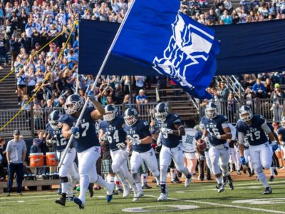 U Sports Recruiting Analysis 2017 (AUS): St. FX restocking the shelves as they search for third straight Loney Bowl